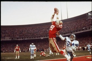 """The Catch"" January 10, 1982"