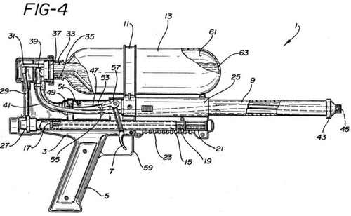 from rocket science to water guns