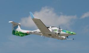 Diamond DA42 Aircraft
