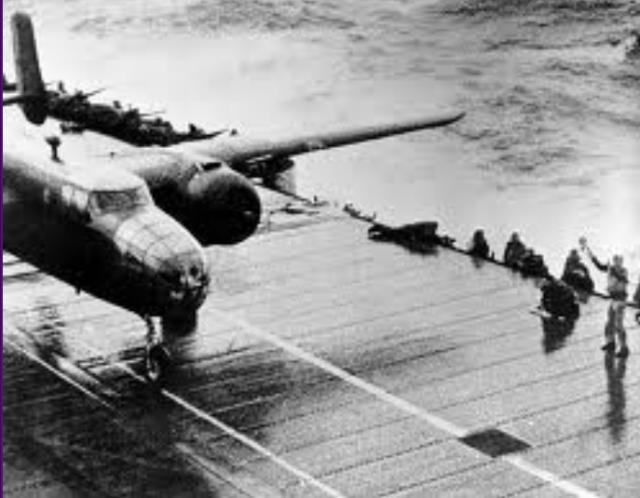 Doolittle B-25