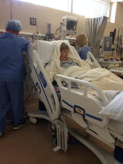 Ellen Surgery
